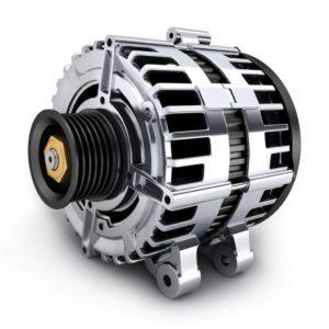 Alternador Generador & Partes
